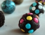 Shiny Disco Balls (aka RumTruffles)